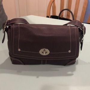 Cute Coach Crossbody Bag